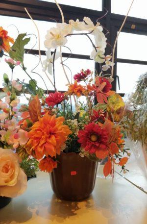 Flower Arrangement 01