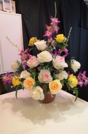 Flower Arrangement 05