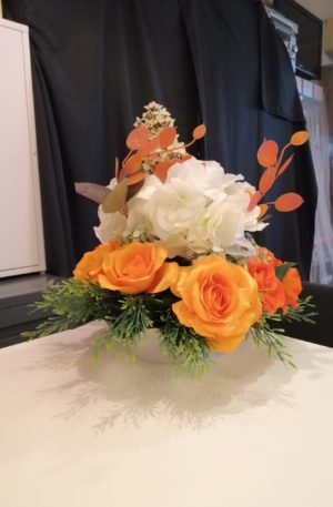 Flower Arrangement 02