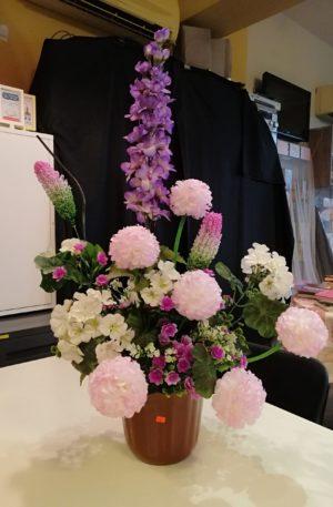 Flower Arrangement 03